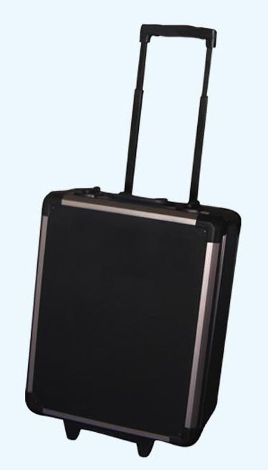 Набор инструментов в чемодане Komfortmax KF-1062. Вид 6
