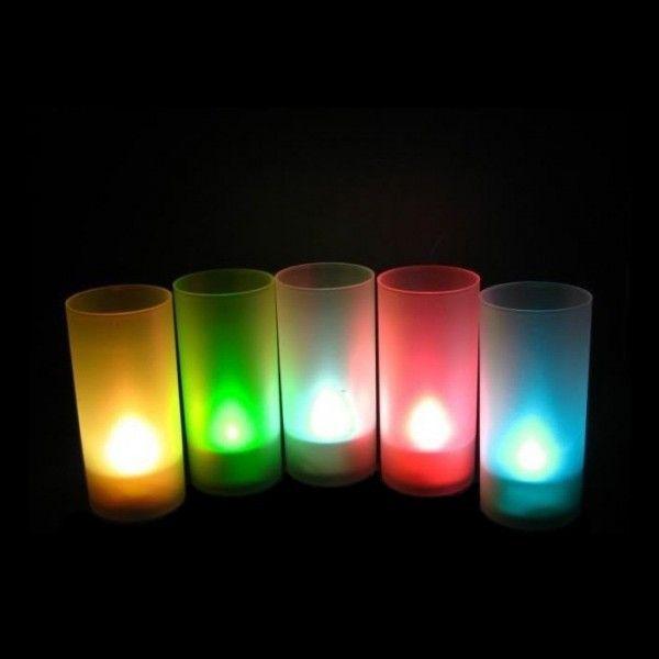 Светодиодная свеча LED Candle. Вид 1
