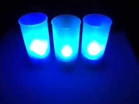 Светодиодная свеча LED Candle. Вид 3