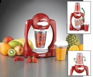 Супер миксер-блендер АКРОБАТ Smoothie Maker
