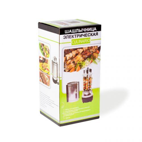Электрошашлычница Culinario. Вид 6