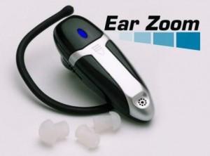 Слуховой аппарат Ear Zoom. Вид 1