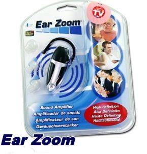 Слуховой аппарат Ear Zoom. Вид 2