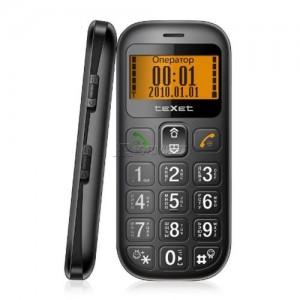 Мобильный телефон для пожилых людей TM-B111. Вид 1