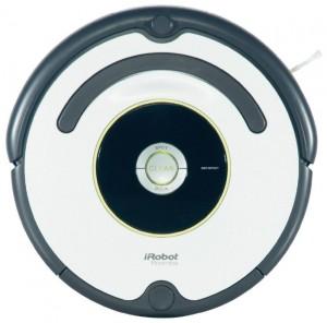 Робот-пылесос iRobot Roomba 620. Вид 1